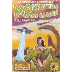 Monsters in the Garden: An Anthology of Aotearoa