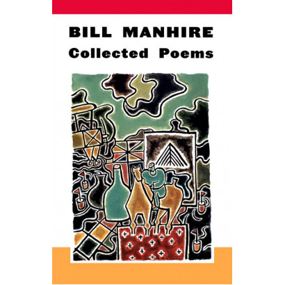 Collected Poems, by Bill Manhire (Fiction)