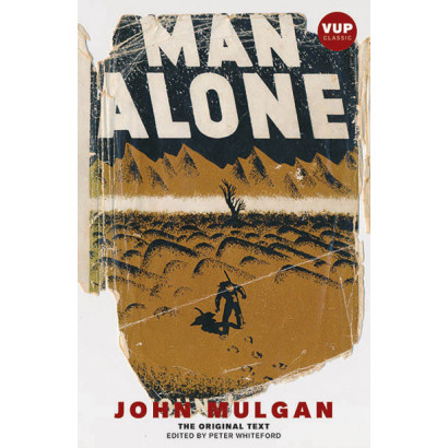 Man Alone VUP Classic