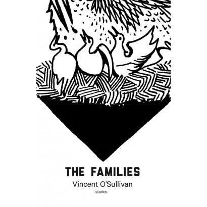 The Families, by Vincent O'Sullivan (Fiction & Literature)