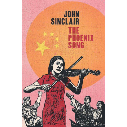 The Phoenix Song, by John Sinclair (Fiction & Literature)