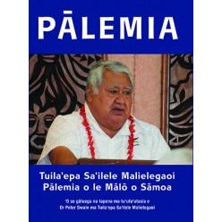 Pālemia: Tuila'epa Sa'ilele Malielegaoi Pālemia o le Mālō o Sāmo