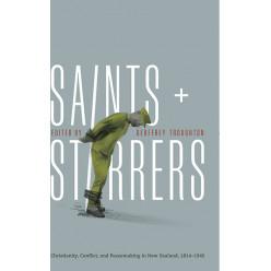 Saints and Stirrers
