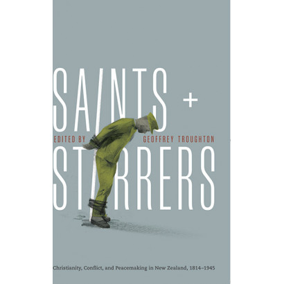 Saints and Stirrers, by Edited by Geoffrey Troughton (History)